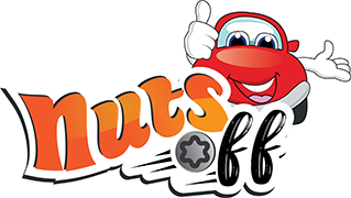 Nuts Off - Locking Wheel Nut Removal Specialists logo